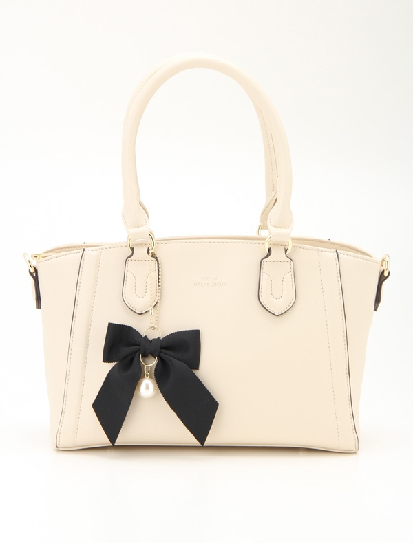PVCチャーム付Bag