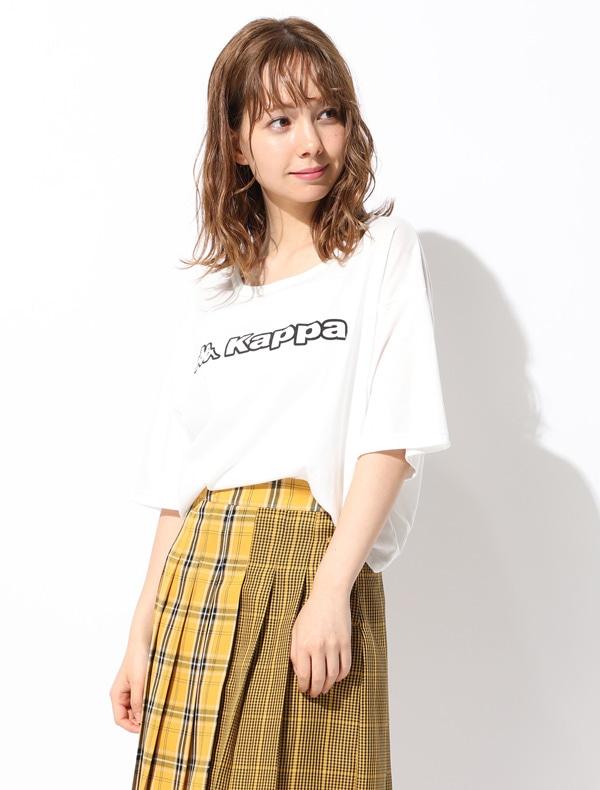 カッパTシャツ