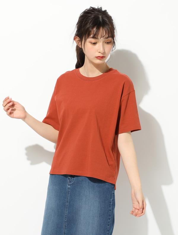 ビックスリーブTシャツ