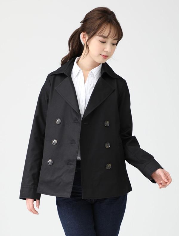 Pジャケット