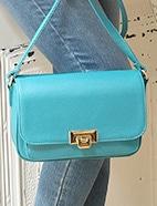 PVCカードケース付Bag