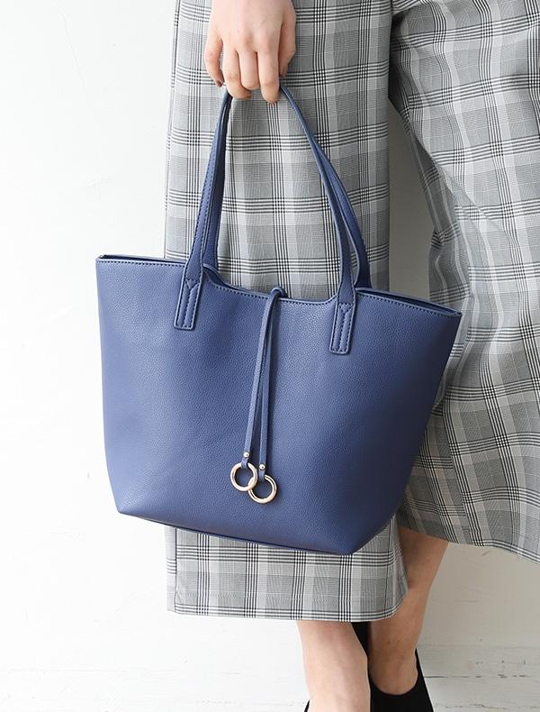 PVCリング付Bag