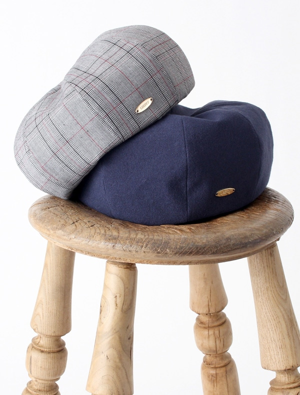 Honeys (ハニーズ) ベレー帽