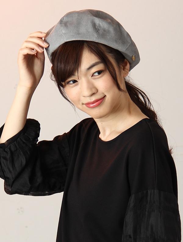 コールベレー帽