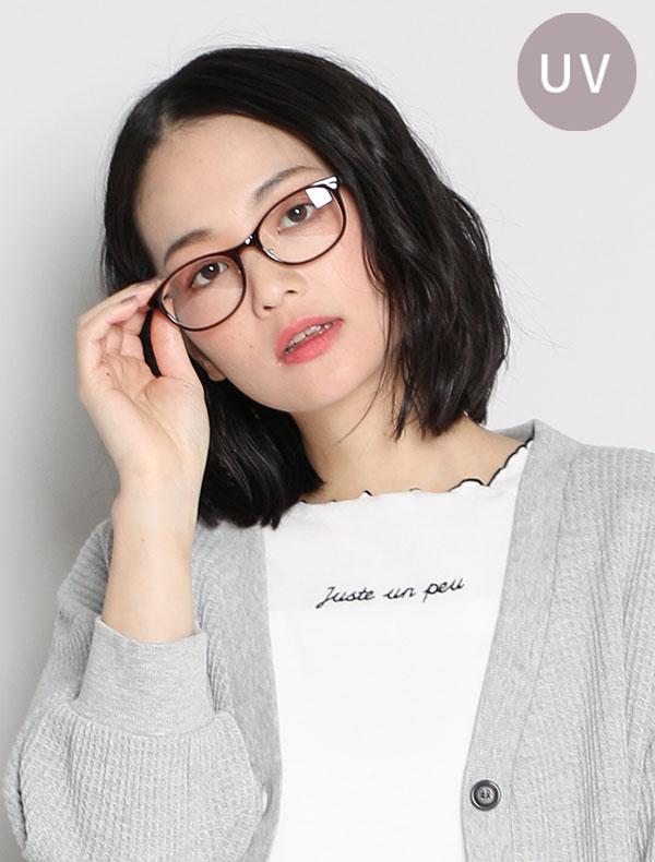 ベーシックメガネ