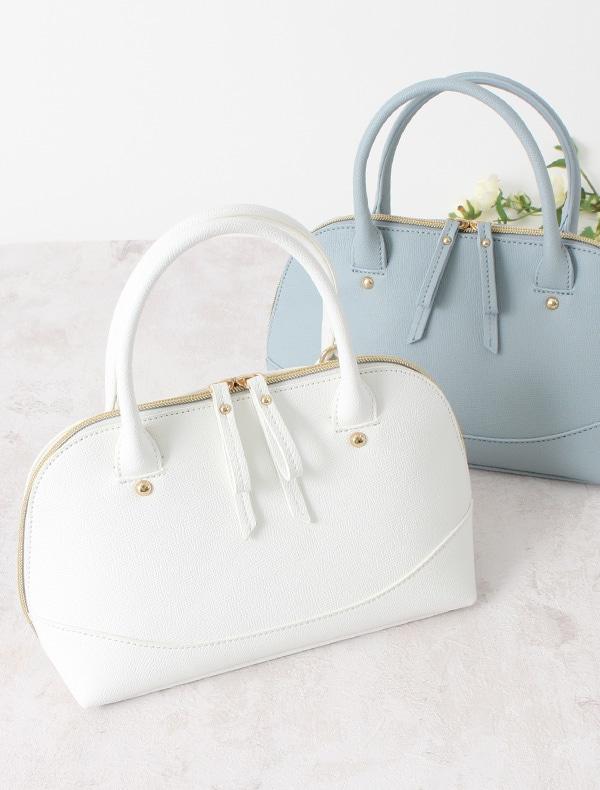 PVCお財布機能付Bag