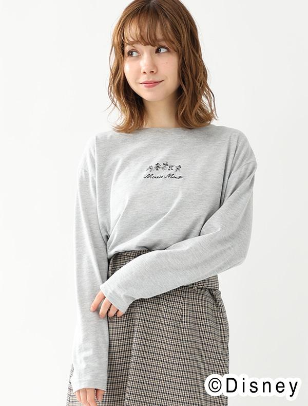 Tシャツ(ミニー)