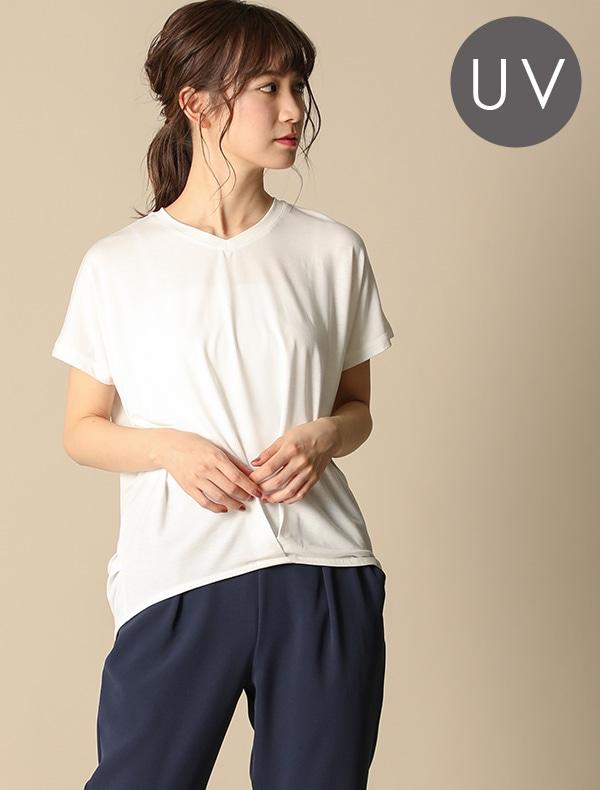 ドライフレンチTシャツ