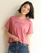 ゆるプリントTシャツ