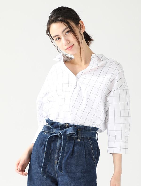 ゆるシャツ