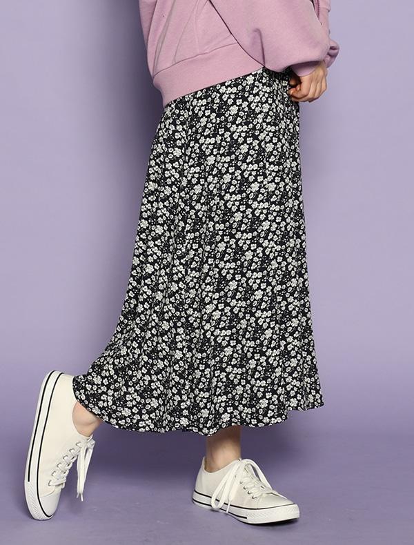 ロングスカート