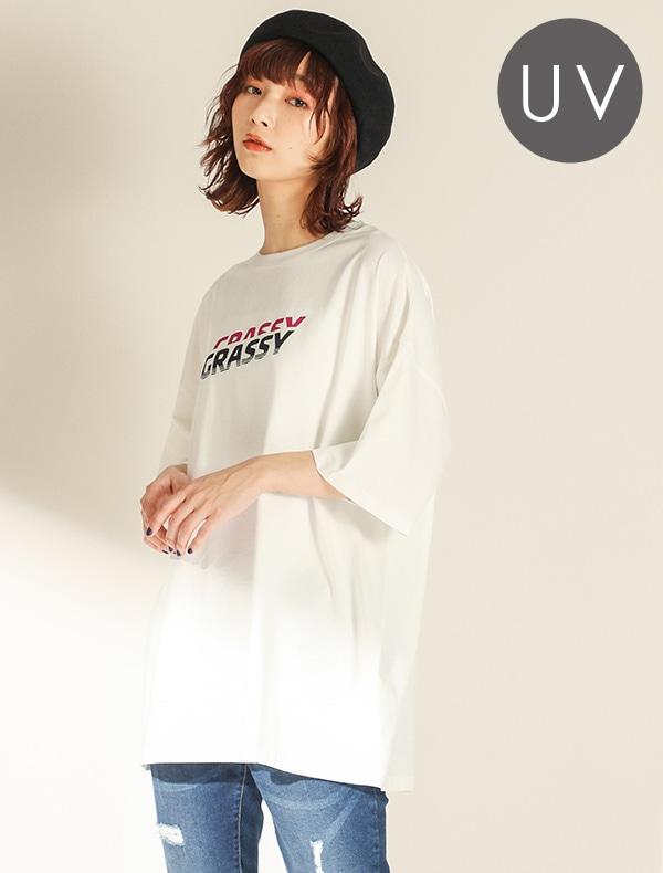 ロゴTシャツ【WEB限定LLサイズ有】