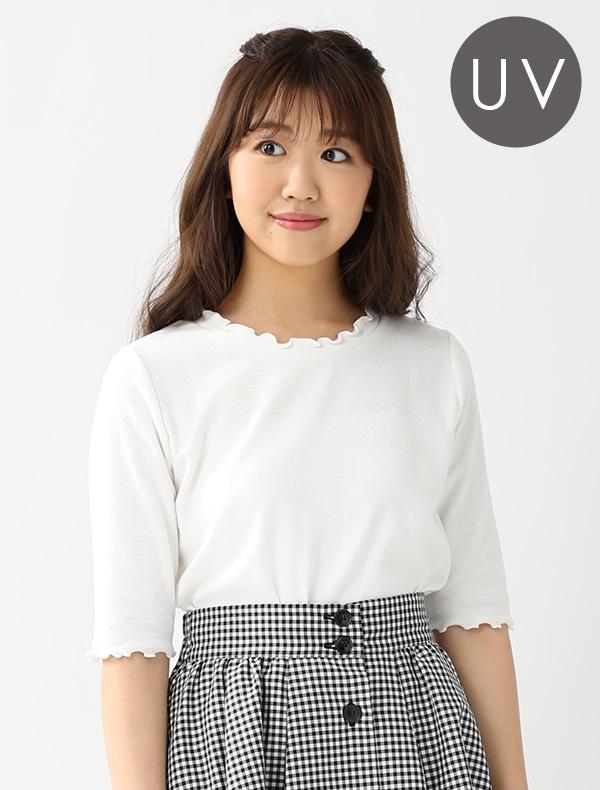 メロー使いTシャツ