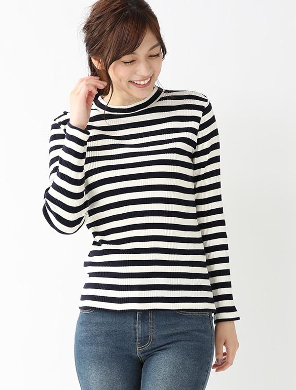 ランダムテレコTシャツ