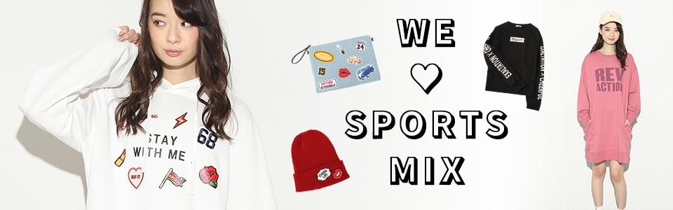 スポーツMix